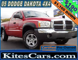 Dodge Dakota For Sale In New Castle, PA 16105 - Autotrader 2004 Dodge Dakota Quad Cab Pickup Truck Item Cc9114 Sold Morrisburg Used Vehicles For Sale 1990 Overview Cargurus In Hendersonville Nc 28791 Coleman 1997 Sale Youtube 2007 4x4 Pickup Extended Cassone Truck Sales Factory Convertible 2010 Leduc Salvage 2000 Dakota Nationwide Autotrader 2005 10091 For Langley Bc 2008 Edmton