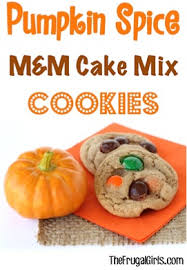Cake Mix And Pumpkin Puree Muffins by Pumpkin Spice Muffins Recipe With Cake Mix Just 2 Ingredients