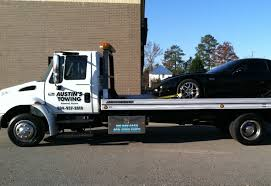 Austin's Towing LLC 4042 Greyhound Ct, Midlothian, VA 23112 - YP.com