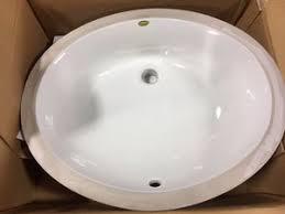 Eljer Undermount Bathroom Sinks by Shower Unit Scratch N Dent Home U0026 Garden In Nashville Tn Offerup