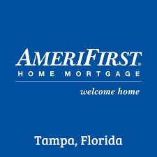 AmeriFirst Home Mortgage Tampa FL Home
