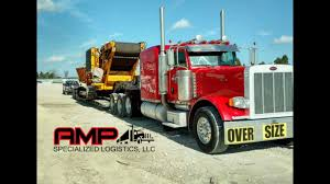 100 Trucking Companies In Houston Tx Heavy Haul Heavy Haul TX