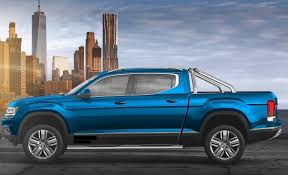 100 Truck Prices Volkswagen 2019 Car Review Car Review