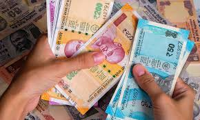 NEW REPORT What Demonetization Indias Cash Usage To Reach 25T By 2021