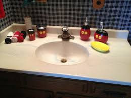 Mickey Mouse Bathroom Ideas by 42 Best Mickey Mouse Bathroom Ideas Images On Pinterest Mickey