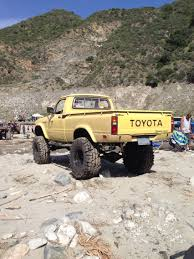 My Buddies 81 @ Azusa Canyon.   Yota   Pinterest   Toyota, 4x4 And ... Review 2014 Toyota Tundra Platinum Crewmax 4x4 And Now I Want A The 1979 Pickup First In The Us 2018 New Tacoma Trd Off Road Double Cab 5 Bed V6 1986 Xtracab Deluxe For Sale Near Roseville Body Graphic Sticker Kit1979 Yotatech Forums 4 Pinterest And Trucks Nice Price Or Crack Pipe 25kmile 1985 4wd Truck 6000 2016 Quick Drive Pin By Frank Monnens On Yota Vehicle Capsule 1992 Truth About Cars Obstacle Course Southington Offroad Youtube