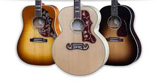 Smashing Pumpkins Acoustic Electric by Best Acoustic Guitar Releases Gibson U0027s 2016 Line Up U2022 Soundreview