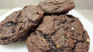 Recipes Using Cake Mixes 19 Chocolate Fudge Banana Cookies