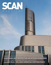 100 Best Architectural Magazines Scan Magazine Issue 129 October 2019 By Scan Group Issuu