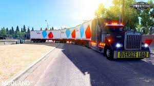 Reefer Triple-trailers Vawdrey V 4.0 (v1.6.x) Mod For American Truck ... Custom Peterbilt Show Truck Trucks Pinterest Peterbilt Ets2 Mods Triple Trailer American Reefer Euro Simulator 2005 379 Triple Axle Semi Truck Item D4174 Sol Steam Workshop Best For Ets 2 131x Version R Diesel They Named This Project One Trucks Mrtruck News You Can Use Truspickup Free And Suv Gray Wpls185 74000 Lb Capacity Wireless Portable Lift System Us About Us Solutions Rc Adventures Chrome King Hauler Liebherr Loader On Axle Tamiya Pulls 8x8 Tipper Top 5 Of The 2015 Sema Autoguidecom