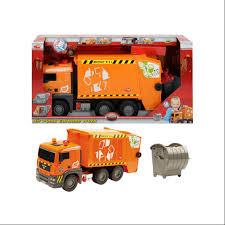 100 Garbage Truck Toy Dickie S Air Pump