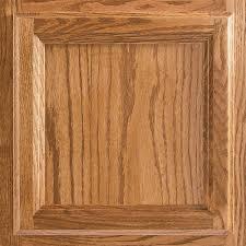 American Woodmark Kitchen Cabinet Doors by American Woodmark 13x12 7 8 In Cabinet Door Sample In Ashland Oak