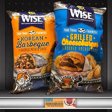 Wise Food Truck Favorites Korean Barbeque And Grilled Cheeseburger ...