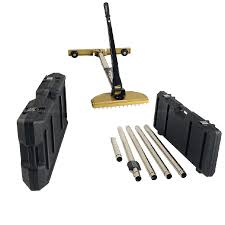 How Does A Carpet Stretcher Work by Carpet Repair And Installation Tools Jon Don