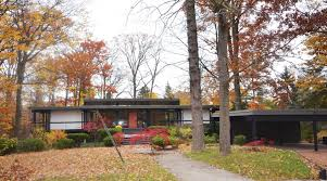 100 Mid Century House Modern Architecture In St Catharines Callkarlca