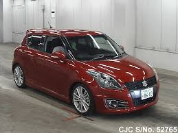 2014 Suzuki Swift Sports Red For Sale | Stock No. 52765 | Japanese ... Swift Trucking Tracking Best Image Truck Kusaboshicom Used Suzuki Swift 2009 For Sale Mesnil Sales Class 8 Sales Climb As Average Price Falls To Sixyear Low Backyard Outfitters Cars Pickup Trucks For Sale Connesville Truck Trailer Transport Express Freight Logistic Diesel Mack Bradford Built Flatbed Work Bed Maruti Dzire Wikipedia Tour Of My 2015 Freightliner Cascadia Pay Scale Transportation Upgraded New Truck Transportation 061816 Youtube Jon_g Box Long Trailer Skin Ats Mod American