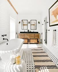 Tiling A Bathroom Floor by 21 Rooms With Incredible Tiles 1stdibs
