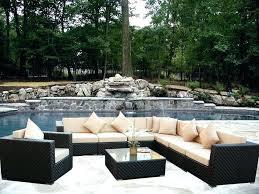 Outdoor Resin Wicker Furniture Ohana Outdoor Patio Wicker Ohana