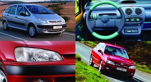 meilleur si e auto voiture d occasion à moins de 1 500 euros les 15 meilleurs modèles