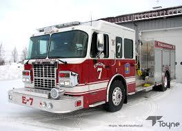 Toyne Fire Trucks On Twitter: