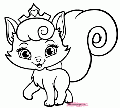 Coloring Pages Kittens Coloring Page Pages Kittens Coloring Page