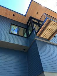 100 Cantilever House Asheville Builders Asheville Modern Home Builder Steel