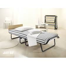 Luxor Folding Bed With Memory Foam by Folding Beds U2013 Next Day Delivery Folding Beds From Worldstores