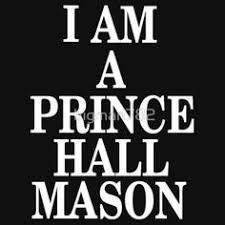 Im A Prince Hall Mason T Shirts
