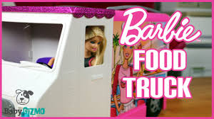 Barbie Food Truck Toy Unboxing By Junior Gizmo - YouTube Barbie Camping Fun Suvtruckcarvehicle Review New Doll Car For And Ken Vacation Truck Canoe Jet Ski Youtube Amazoncom Power Wheels Lil Quad Toys Games Food Toy Unboxing By Junior Gizmo Smyths Photos Collections Moshi Monsters Ice Cream Queen Elsa Mlp Fashems Shopkins Tonka Jeep Bronco Type Truck Pink Daisies Metal Vintage Rare Buy Medical Vehicle Frm19 Incl Shipping Walmartcom 4x4 June Truck Of The Month With Your Favorite Golden Girl Rc Remote Control Big Foot Jeep Teen Best Ruced Sale In Bedford County