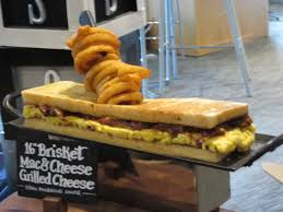 What To Eat At Guaranteed Rate Field, Home Of The Chicago White ... Cmh Gourmand Eating In Columbus Ohio Best 25 Order Pizza Ideas On Pinterest Near Me Tipsy Pig Sari Stories 37 Best Peanut Butter And Pickle Sandwich Images 180 Pizza Party Party Harold Square Londerry Nhs New Yorkstyle Deli Burger Recipes Quinoa Burgers Tarantos Barn Home Restaurants Branson Mo Big Cedar Lodge