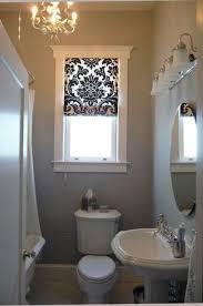25 moderne gardinen ideen für ihr zuhause small bathroom