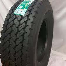 100 Lm Truck 2Tires 38565R225 L20 160K Steer All Position Tire LM526