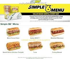 Subways New Coupons For May And April | Coupon Codes Blog Subway Singapore Guest Appreciation Day Buy 1 Get Free Promotion 2 Coupon Print Whosale Coupons Metro Sushi Deals San Diego Coupons On Phone Online Sale Dominos 1for1 Pizza And Other Promotions Aug 2019 Subway Usa Banners May 25 Off Quip Coupon Codes Top August Deals Redskins Joann Fabrics Text Canada December 2018 Michaels Naimo Deal Hungry Jacks Vouchers Valid Until Frugal Feeds Free 6 Sub With 30oz Drink Purchase Sign Up For