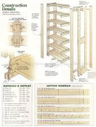 9 best wood archivist plans images on pinterest woodworking