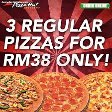 24 Mar 2014 Onwards: Pizza Hut 3 Regular Pizzas Discounts ... Pizza Hut Coupon Code 2 Medium Pizzas Hut Coupons Codes Online How To Get Pizza Youtube These Coupons Are Valid For The Next 90 Years Coupon 2019 December Food Promotions Hot Pastamania Delivery Promo Bridal Buddy Fiesta Free Code Giveaway