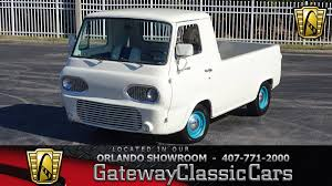 1963 Ford Econoline For Sale #2203627 - Hemmings Motor News First Generation Ford Econoline Pickup Used 2011 Cargo Van For Sale In Monroe Nc 28110 Auto Junkyard Tasure 1974 Custom Autoweek The Fit And Finish On This 1961 Pickup Is Top Notch Rare 1965 Mercury Pick Up Built By Of Canada 8 Facts About The Spring Special Truck Fordtrucks 1962 Youtube 1963 Ford Econoline Truck E100 62 63 64 65 66 67 Deadclutch Up E100 Hot Rod Classic Antique For