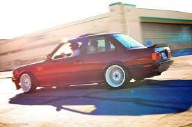 an 80s icon the bmw e30 petrolicious