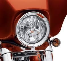 dual bulb halogen headl kit headls official harley