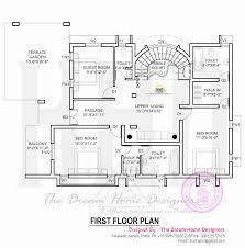 100 Villa Plans And Designs House Floor Unique House Design