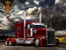 100 Big Truck Wallpaper Truck Wallpaper Gallery