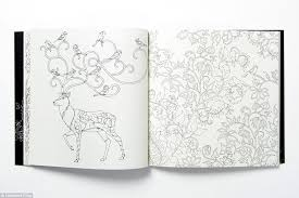 Her Colouring Books For Adults Feature Beautifully Hand Drawn And Whimsical Illustrations