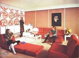 couchtisch 70er stil