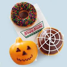 Spirit Halloween Canada Careers by Halloween Freebies U0026 Food Deals Free Donuts Free Bacon Free