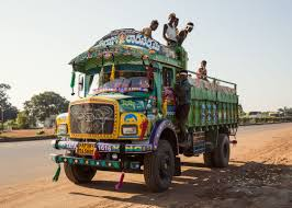 Horn Please: The Decorated Trucks Of India | PowerHouse Books Little Set Bright Decorated Indian Trucks Stock Photo Vector Why Do Truck Drivers Decorate Their Trucks Numadic If You Have Seen The In India Teslamotors Feature This Villain Transformers 4 Iab Checks Out Volvo In Book Loads Online Trucksuvidha Twisted Indian Tampa Bay Food Polaris Introduces Multix Mini Truck Mango Chutney Toronto Horn Please The Of Powerhouse Books Cv Industry 2017 Commercial Vehicle Magazine Motorbeam Car Bike News Review Price Man Teambhp