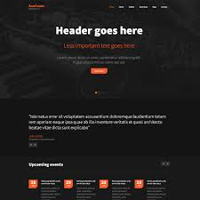 The Best WordPress Themes For Bands And Musicians The Best Cheap Web Hosting Services Of 2018 Pcmagcom 25 Music Website Mplates Ideas On Pinterest Web 20 Responsive Wordpress Themes 2017 8 Beautiful And Free Band For Your Band Website Glofire Cvention Acacia Host 5 Cheapest And Most Reliable Solutions For Bloggers Builder Musicians Make A Cool Market Musician Templates Godaddy Build In Minutes With Hostbaby Youtube