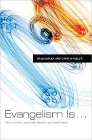 Evangelism Is How To Share Jesus With Passion And Confidence