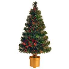 Small Fiber Optic Christmas Trees by National Tree Company 7 5 Ft Downswept Douglas Fir Artificial