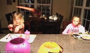 Hey Jimmy Kimmel Halloween Candy 2016 child psychologists slam jimmy kimmel u0027s annual halloween prank