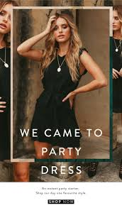 We Came To Party Dress Black | Design ○ Email | Email ... Country Living Spring Fair 2019 Promo Code Lily Trotters Totes On Sale 15 Off Storewide Hello Molly Codes October Findercom Happily Ever Afteryay Push My Luck Dress Black E M A I L S Drses Cratechef Aprilmay 2018 Review Coupon Hello Subscription Goodtime 3 Cleveland Ohio Eukhost Coupon July Promo Codes Offers 30 Off At The Onic Up To Blog What Are You Buying This Afteryay Day Usa Cathy Corner Big Lots Coupons Today Exclusive Koala Sleep Range 20