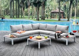 outdoor sectional sofa set furniture outdoor sectional sofa with